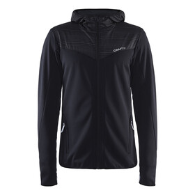 Craft Breakaway Jacket Men Black